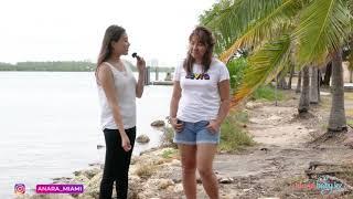 Интервью для Miami Baby.KZ от Зилолы   Роды в Майами