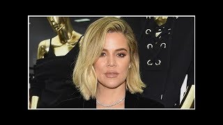Khloe Kardashian Shares New Pic of Her 'Little Love' True | Entertainment Tonight