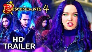 Descendants 4 (2020) Teaser
