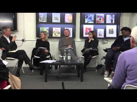 Lund Humphries Talk: Is there such a thing as British art?