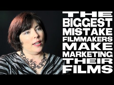 The Biggest Mistake Filmmakers Make Marketing Their Films by Sheri Candler