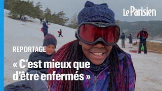 Covid-19 : ces Azuréens se réfugient dans la montagne « pour fuir le confinement »