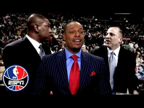 The Truth on playing for Doc Rivers and Tom Thibodeau | NBA Countdown | ESPN