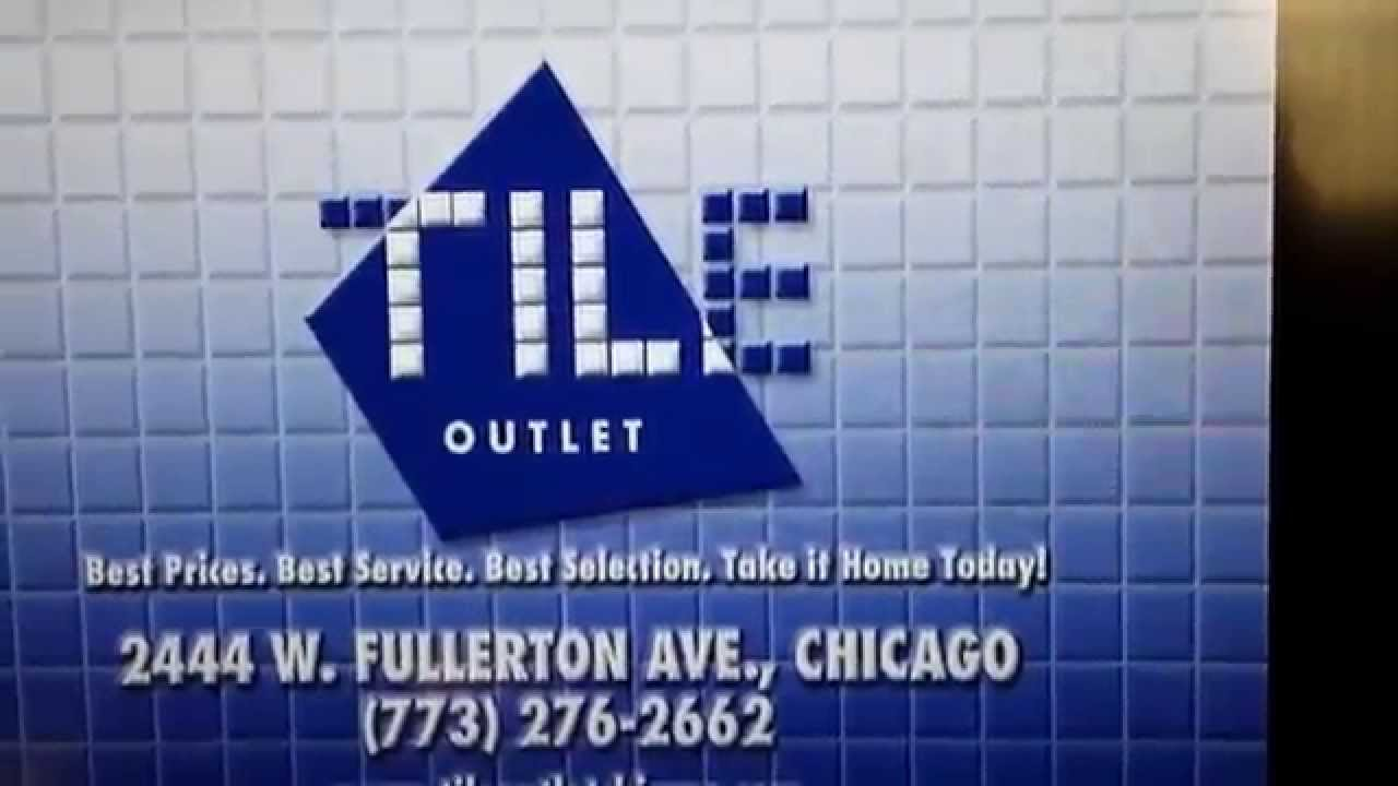 Tile Outlet Commercial, Chicago, Il - YouTube