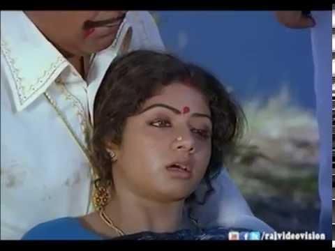 Tanikattu Raja Tamil Full Movie | Parts 8 | Rajinikanth | Sridevi | Sripriya | Ilayaraja
