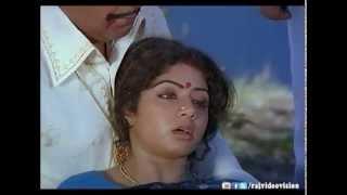 Tanikattu Raja Tamil Full Movie   Parts 8   Rajinikanth   Sridevi   Sripriya   Ilayaraja
