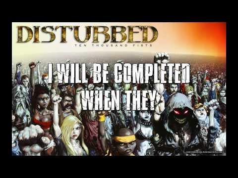 Disturbed-