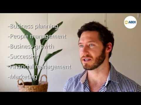 Agri-Business Management Program