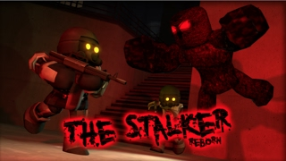 Roblox The Stalker Reborn Gameplay