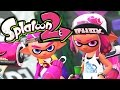 Splatoon 2 - Global Testfire #05 - Nintendo Switch Gameplay - NEW Splat Dualies & Maps - Live Stream
