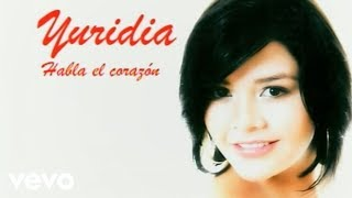 Yuridia - Todo Lo Que Hago Por Ti