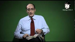 I soldi perduti dei contribuenti Italiani - Marco Cobianchi