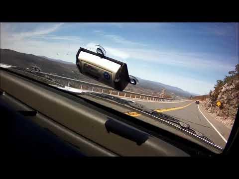 Scenic Drive - Route 52 New York - EZ-Pass Holder, Toll Transponder