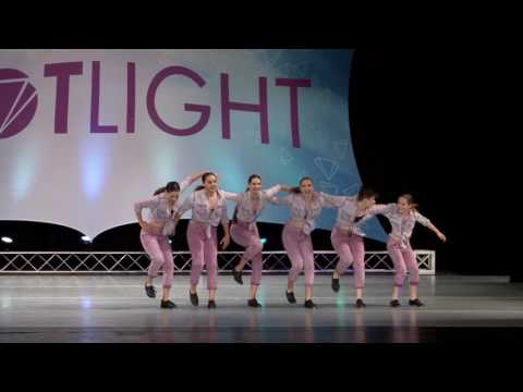 Best Tap// I'M YOURS - Academy of Dance Westlake Village [Los Angeles, CA]