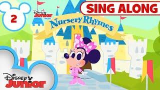 Şarkı-Tekerleme Bölümü 2 |   Disney Junior Müzik Çocuk Odası | Disney Junior Tekerlemeler