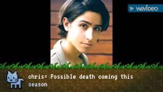 Fear the walking dead season 2 DEATH PREDICTIONS