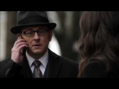 Best scene from person of interest! Machine helps John escape
