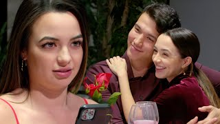 THE THIRD WHEEL - Merrell Twins