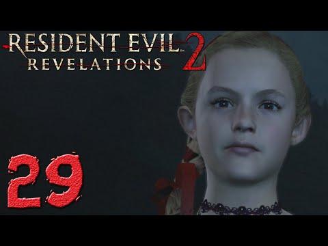 Resident Evil: Revelations 2 - Gothic Lolita Loli - Part 29