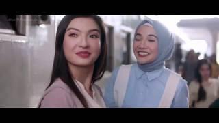 Download Video Iklan Wardah Exclusive Matte Lip Cream - Color Your Life, Zaskia Sungkar & Raline Shah 60sec (2018) MP3 3GP MP4