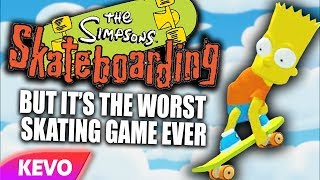 simpsons-skateboarding-but-it-s-the-worst-skating-game-ever
