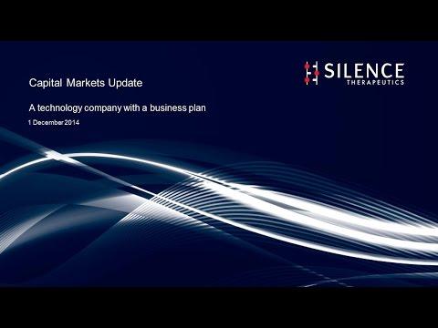 Capital markets update - 1 December 2014