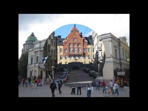 Best Universities | 73- University of Helsinki
