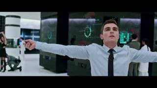 """Now You See Me 2 (2016 Movie) Official Trailer – """"Reappearing"""""""