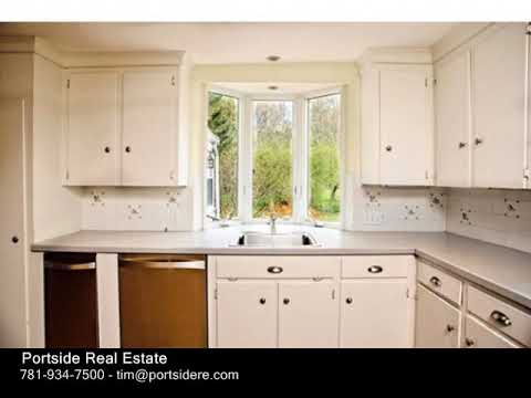 180 Tremont St, Duxbury MA 02332 - Single Family Home - Real Estate - For  Sale -