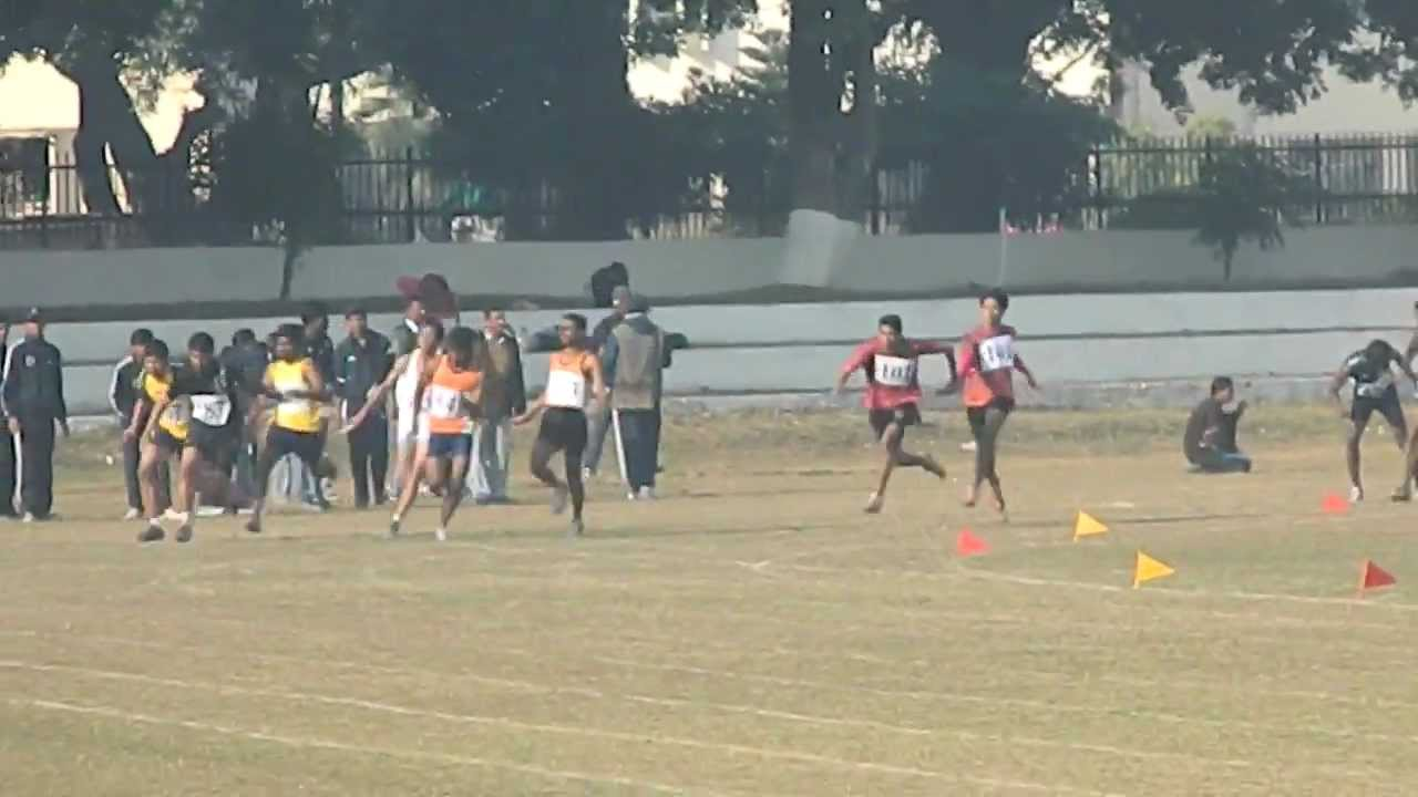 inter iit sports meet 2012 roorkee university