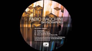 Fabio Bacchini-Sky Scrapers (Stacy Kidd Mix).