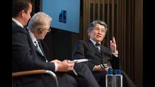 My fifty years with the transistor トランジスタと歩んだ半世紀 三村髙志博士 (Japanese) - Takashi Mimura