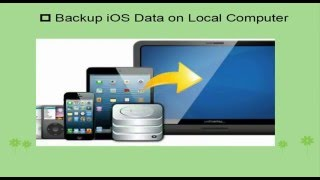 MobiKin doctor for ios-how to recover deleted sms from iphone