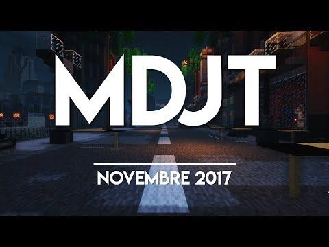 MDJT | NOVEMBRE 2017