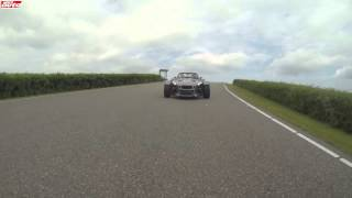 Donkervoort D8 GTO First Drive sport auto