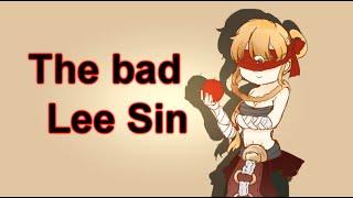 외전 - The Bad Lee sin
