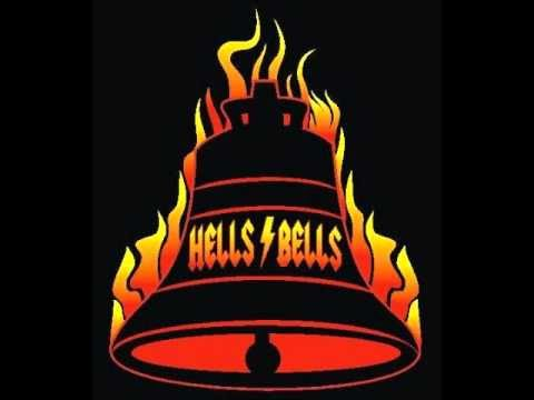 ACDC  Hells Bells 320 kbps Stereo