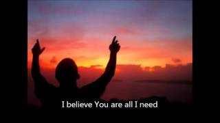 Healer - Kari Jobe (with lyrics)