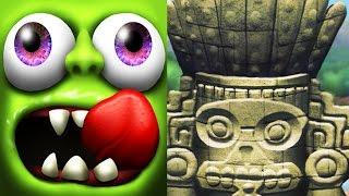 Zombie Tsunami | Legendary DRAGON vs Human + Legendary Zombird Full Gameplay!