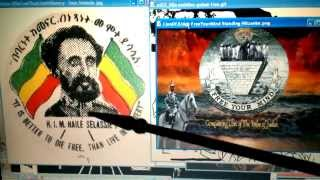 Black Hebrew Sabbatical Year? Shmita Sign & Blood Moons Prophecy! Ask RasTafari Rabbi@LOJSociety
