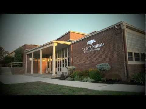 Fountainhead College of Technology - We are the Cybersecurity Experts