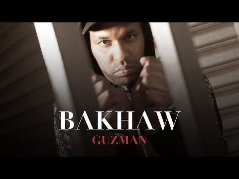 Youtube: BAKHAW – Titre: GUZMAN ⎮ FREESTYLE PLAYZER #30