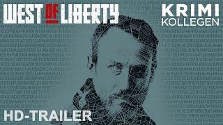 WEST OF LIBERTY - Staffel 1 - Trailer deutsch [HD] || KrimiKollegen