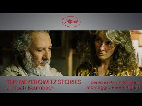 THE MEYEROWITZ STORIES di Noah Baumbach