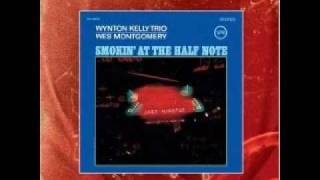 Wynton Kelly Trio (Wes Montgomery) _Four On Six