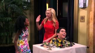 "JESSIE | ""Bye-Bye Bertie"" Behind The Scenes | Disney Channel Official"
