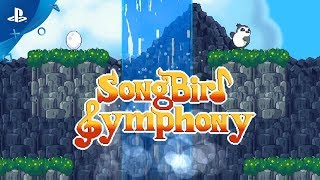 Songbird Symphony - Gameplay Trailer | PS4