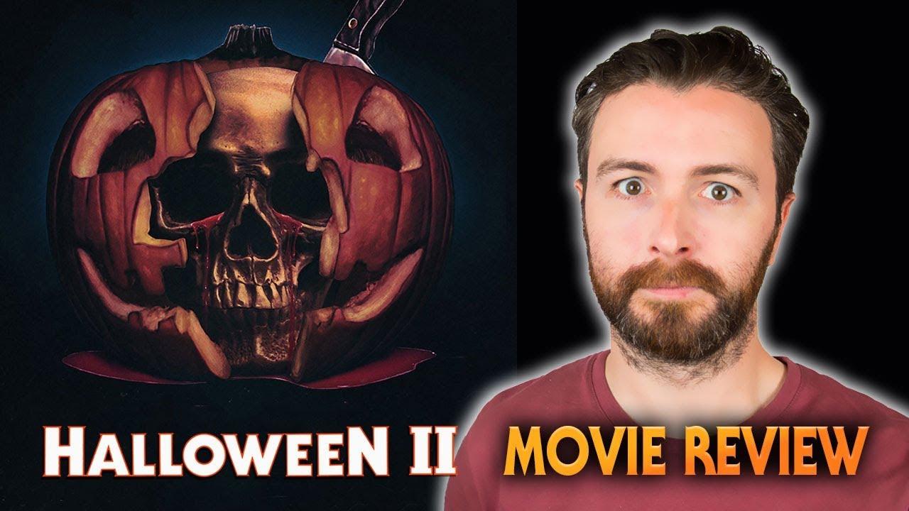 Halloween II (1981) - Movie Review