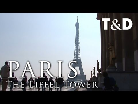 Parigi City Guide: The Eiffel Tower - Travel & Discover