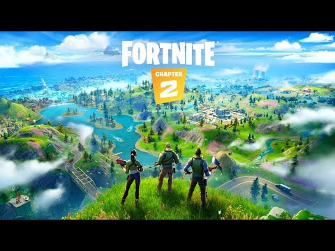 Play Fortnite Chapter 2 On Xbox Live Without Gold. Gameshare